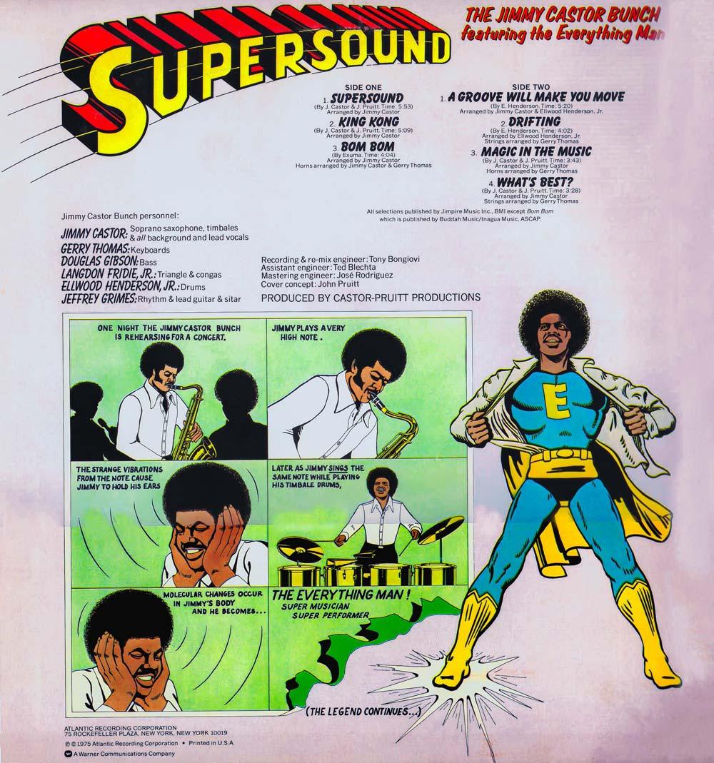 Super Sound (back)